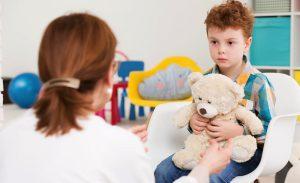 درمان اوتیسم