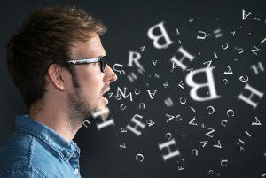 کنترل لکنت زبان