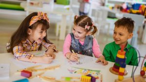 حرف زدن کودک 4 ساله
