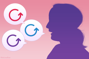 تکرار کلمات یا جملات در کودکان اوتیسم